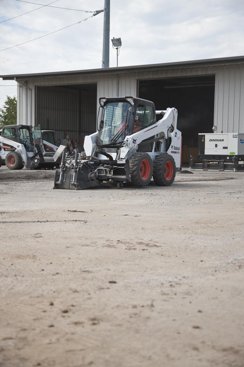 2017 Bobcat Planer, 24 in. High Flow in Fond Du Lac, Wisconsin - Photo 7