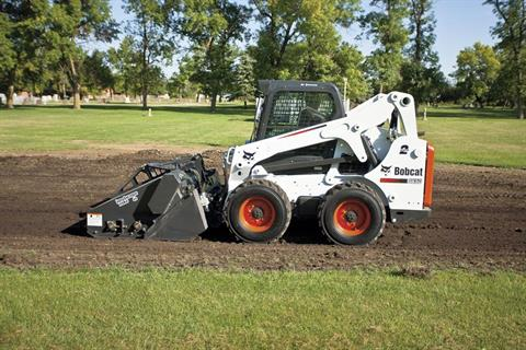 2017 Bobcat Landscape Rake, 5B in Fond Du Lac, Wisconsin - Photo 6