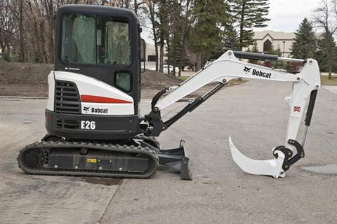 2017 Bobcat Frost and Rock Ripper - E80 in Fond Du Lac, Wisconsin - Photo 5