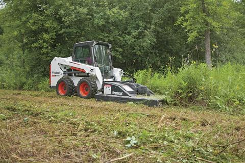 2017 Bobcat S510 in Berlin, Wisconsin