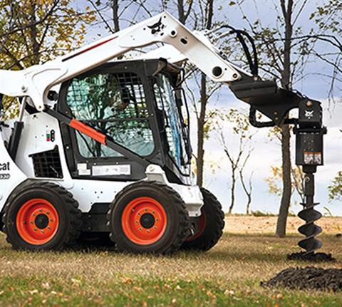 2017 Bobcat S530 in Fond Du Lac, Wisconsin - Photo 6