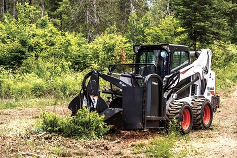 2017 Bobcat S595 in Berlin, Wisconsin