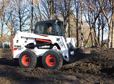 2017 Bobcat S630 in Fond Du Lac, Wisconsin - Photo 3