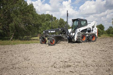 2017 Bobcat S750 in Fond Du Lac, Wisconsin - Photo 5