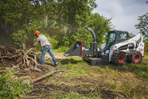2017 Bobcat S750 in Fond Du Lac, Wisconsin - Photo 7