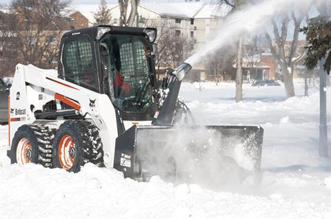 2017 Bobcat SBX240 Snowblower - 72 in. Width in Fond Du Lac, Wisconsin