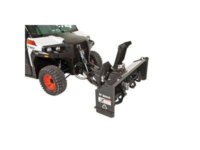 2017 Bobcat Snowblower - Utility Vehicles - UVSB62 in Fond Du Lac, Wisconsin