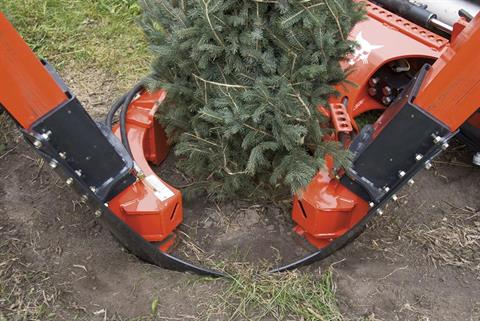 2017 Bobcat Tree Spade, ACD Cone - 44 in. in Fond Du Lac, Wisconsin - Photo 1