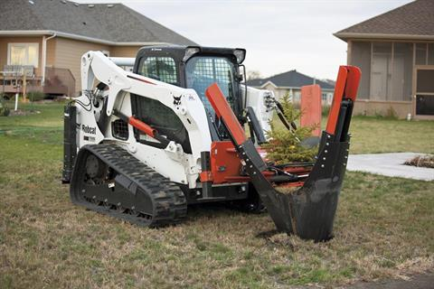 2017 Bobcat Tree Spade, ACD Cone - 44 in. in Fond Du Lac, Wisconsin - Photo 4