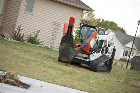2017 Bobcat Tree Spade, ACD Cone - 44 in. in Fond Du Lac, Wisconsin - Photo 5