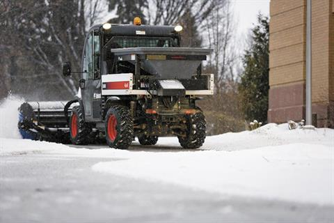 2017 Bobcat Sand and Salt Spreader - SP12 in Berlin, Wisconsin