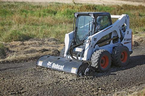 2017 Bobcat 62 in. Rotary Tiller in Berlin, Wisconsin