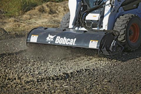 2017 Bobcat 62 in. Rotary Tiller in Fond Du Lac, Wisconsin - Photo 2