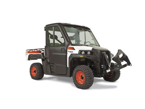 2017 Bobcat 3650 Utility Vehicle in Fond Du Lac, Wisconsin