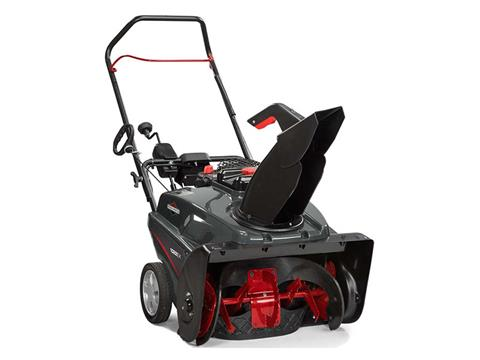 Briggs & Stratton Single-Stage with SnowShredder 22 in. 1696847 in Okeechobee, Florida - Photo 1