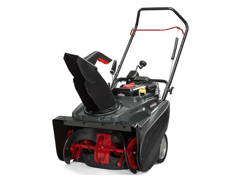 Briggs & Stratton Single-Stage with SnowShredder 22 in. 1696847 in Okeechobee, Florida - Photo 2