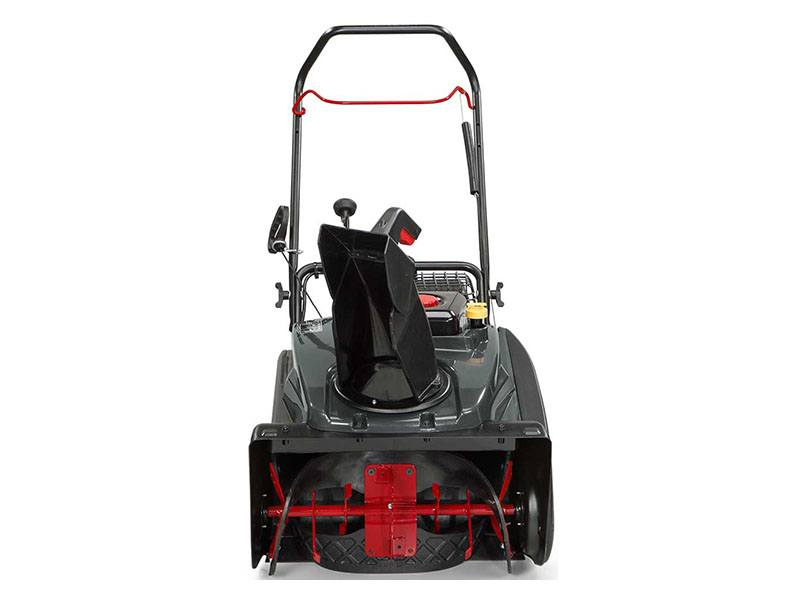 Briggs & Stratton Single-Stage with SnowShredder 22 in. 1696847 in Okeechobee, Florida - Photo 3