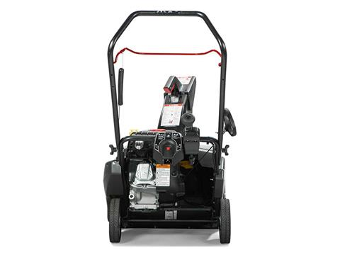 Briggs & Stratton Single-Stage with SnowShredder 22 in. 1696847 in Okeechobee, Florida - Photo 4