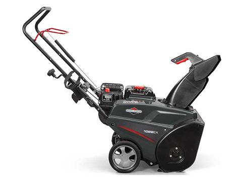 Briggs & Stratton Single-Stage with SnowShredder 22 in. 1696847 in Okeechobee, Florida - Photo 5