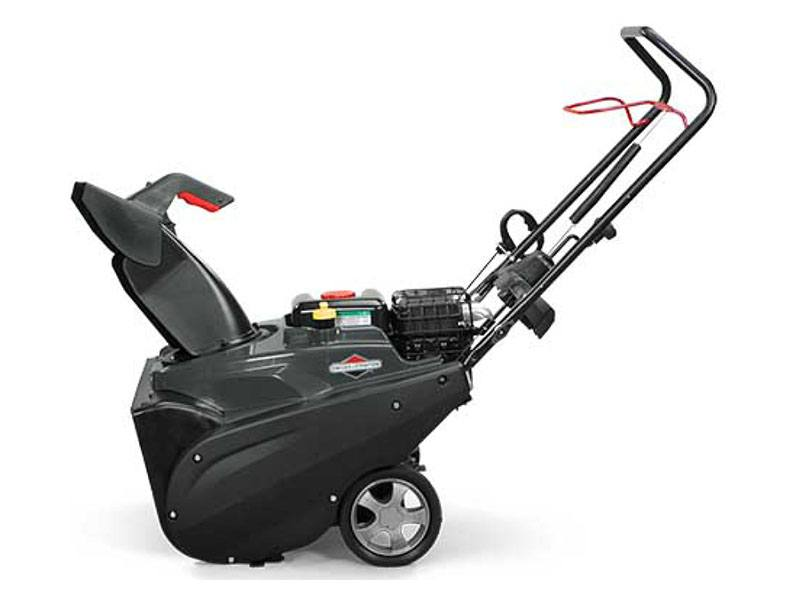 Briggs & Stratton Single-Stage with SnowShredder 22 in. 1696847 in Okeechobee, Florida - Photo 6