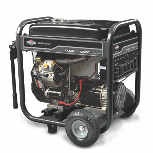 2017 Briggs & Stratton 030207 in Saint Johnsbury, Vermont