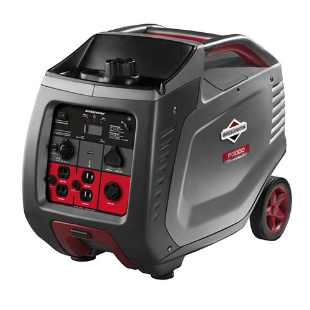 2017 Briggs & Stratton 030545 in Decorah, Iowa