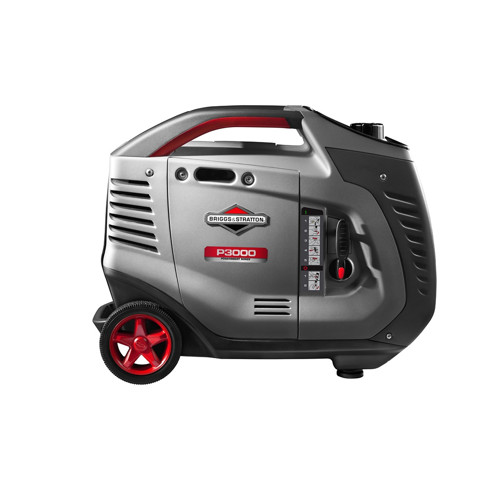 2017 Briggs & Stratton 030545 in Saint Johnsbury, Vermont