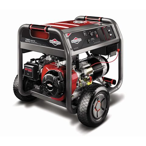 2017 Briggs & Stratton 030549 in Saint Johnsbury, Vermont