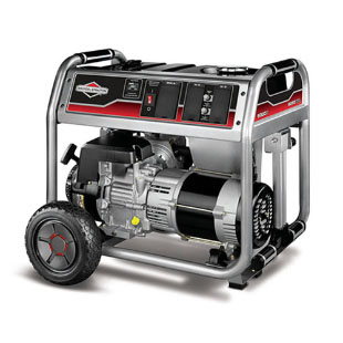 2017 Briggs & Stratton 030657 in Saint Johnsbury, Vermont