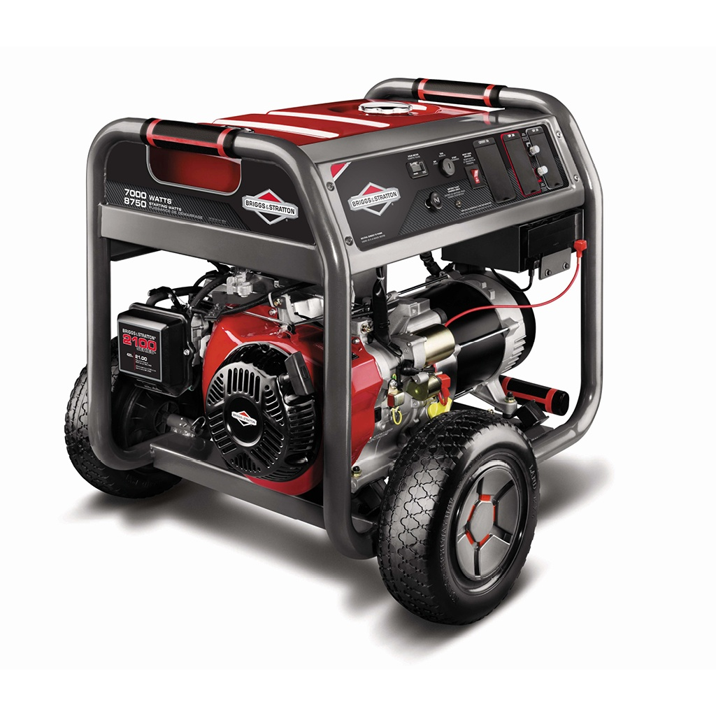 2017 Briggs & Stratton 030663 in Saint Johnsbury, Vermont