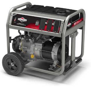 2017 Briggs & Stratton 030677 in Saint Johnsbury, Vermont