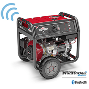 2017 Briggs & Stratton 030679 in Saint Johnsbury, Vermont