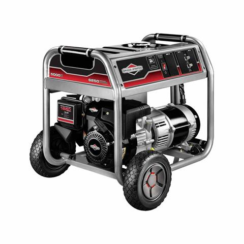 2017 Briggs & Stratton 030681 in Saint Johnsbury, Vermont