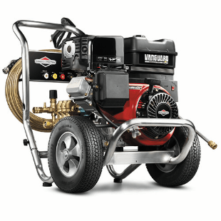 2017 Briggs & Stratton 020329 in Saint Johnsbury, Vermont