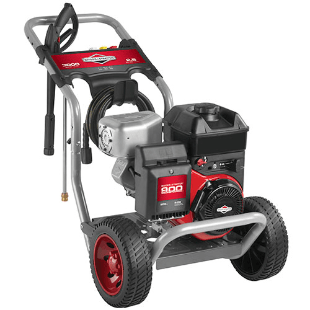 2017 Briggs & Stratton 020504 in Saint Johnsbury, Vermont
