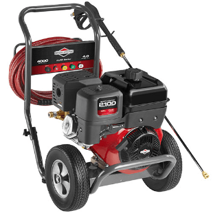 2017 Briggs & Stratton 020507 in Saint Johnsbury, Vermont