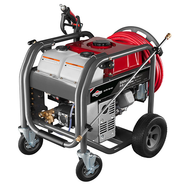 2017 Briggs & Stratton 020542 in Saint Johnsbury, Vermont
