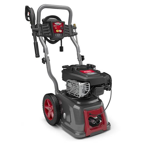 2017 Briggs & Stratton 020592 in Saint Johnsbury, Vermont