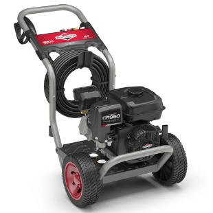 2017 Briggs & Stratton 020655 in Saint Johnsbury, Vermont