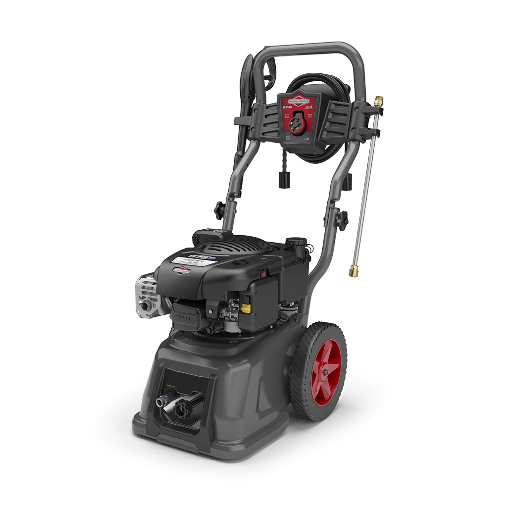 2017 Briggs & Stratton 020661 in Saint Johnsbury, Vermont