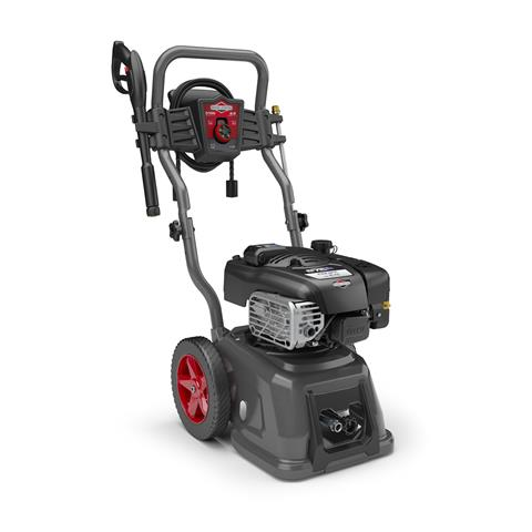 2017 Briggs & Stratton 020685 in Saint Johnsbury, Vermont