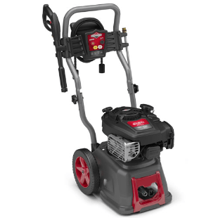 2017 Briggs & Stratton 20656 in Saint Johnsbury, Vermont