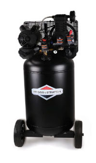 2017 Briggs & Stratton 074038-00 in Saint Johnsbury, Vermont