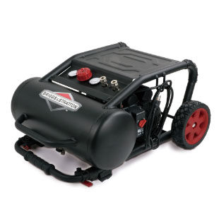 2017 Briggs & Stratton 074062-00 in Saint Johnsbury, Vermont