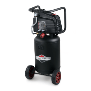 2017 Briggs & Stratton 074063-00 in Saint Johnsbury, Vermont