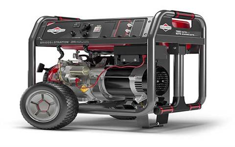 2018 Briggs & Stratton 030552 in Saint Johnsbury, Vermont