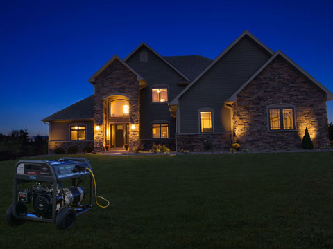 2018 Briggs & Stratton 030592 in Glasgow, Kentucky
