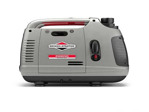 2018 Briggs & Stratton 030651 in Saint Johnsbury, Vermont