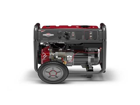 2018 Briggs & Stratton 030664 in Saint Johnsbury, Vermont