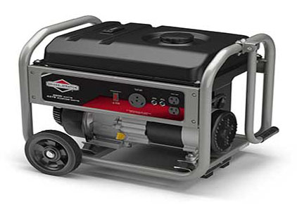 2018 Briggs & Stratton 030676 in Saint Johnsbury, Vermont